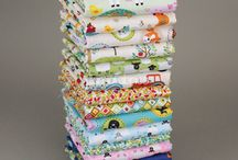 Fabric Shops / Trusted sources of great quality fabrics  / by Rachel Barlow