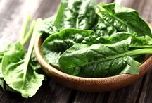 Spinach is one of the healthiest greens you can find! / Spinach is not only beneficial for weight loss, but it is anti-cancer, promotes eye health, healthy bones, lowers hypertension, relaxes the body, improves brain and nervous function, boosts immunity, repairs skin, and combats hair loss! / by Intelligent Gourmet
