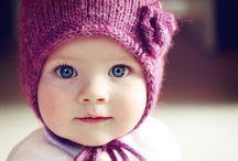 Babies! / by Leila Salazar Sanchez