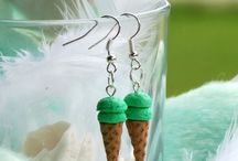 Ice Cream Jewelry / by Turkey Hill Dairy