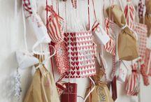 Weihnachten / by Mrs Elch