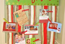 Christmas / by Carol Powers Lively