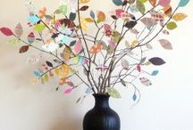 Craft Ideas / by Holly Spangler