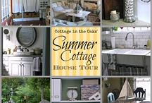House Tours / by Rebecca