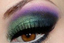makeup / by Jennifer Derwin