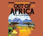 Out of Africa / by Pegret Pegret