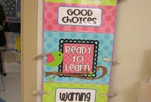 Classroom display / by Michelle Regan