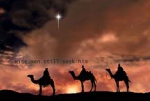 Christmas! / by Inga Brennan