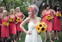 My sister's Getting married ideas / by Lara Hudson