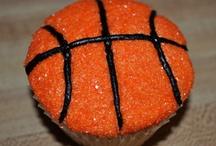 Basketball / by Kendra Hilton Boyd