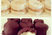 Desserts / by Brazil Reynolds