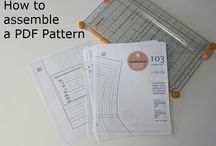 Tutorials and Pattern Hacks from PatternReview Blog / by PatternReview