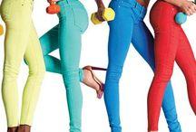 Health & fitness / by Brandie Wisbey
