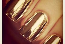 See these Nails / by The Budget Fashionista