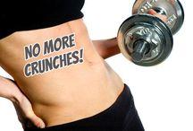Workouts / by Amber Bertsch