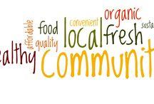 Queens Food Alliance? / by Alexa Weitzman