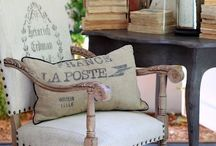 French Country Style / by Cindy Clark