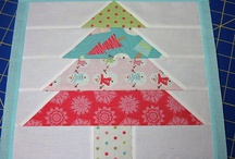 Christmas Quilting / Quilting for Christmas / by Freemotion by the River
