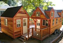 Tiny House / by Stephy Britches