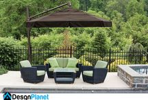Outdoor Furniture Ideas / by Sajid Khan