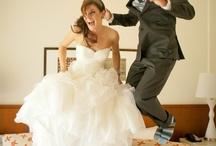 Photography: Wedding Shots / by Carlene Deutscher