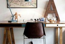 HomeOffice* / by Celia Galván Hop