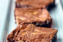 Brownies and bars / by Nadia