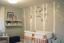 Nursery / by Jess Sheidy