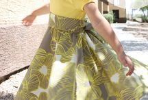 Sewing / by Katharine Cram