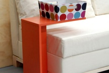 DIY & Crafty Ideas for Furniture / by Kristy Lane