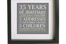 Anniversary / by Scott Carrie Sharapata
