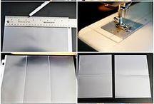 mini journals and paper art / by Lynn Stafford
