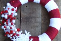 Remember These Wreaths / by Briana Hinson