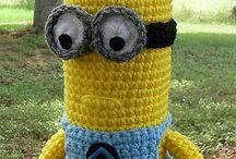 crochet / by Sheri Marcoux