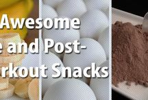Smart Snacks / by FIT Health Services