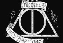 Harry Potter / by Juliette Irons