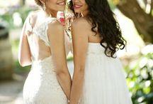 my dream wedding  / by Ceola Morgan
