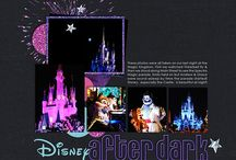 Disney Scrapbook Inspiration / by Artworks Wedding Cinema