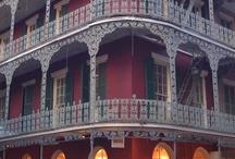 New Orleans / by Stephanie W
