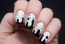 Nails / by Eliza Travis