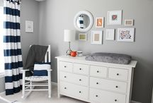 Home: Baby J's Room / by Kristen W