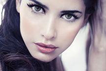 Hair & Makeup / by Genevieve Yosco