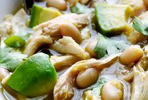Recipes / by Jyothika Prabhu