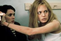 Favorite Movies / by Rachel Nicholson