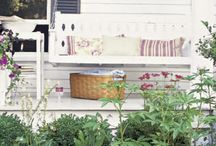 Porch Sitting / by Reformation Acres