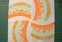 Quilt Patterns / by Kathleen Pearce