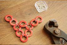 Jewelry Ideas (^o^) / by الأصيلة القصوآء