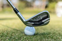Golf / by Cory Nichols