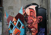 Street Art / by Harris Gallery