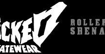 Sponsors we love / by Jersey Shore Roller Girls